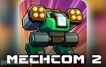 Mechcom 2