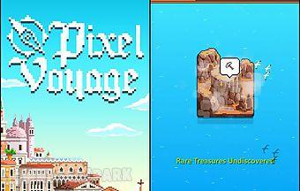 Pixel voyage