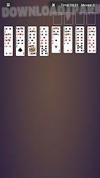 solitaire kingdom: 18 games