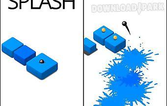 Splash by ketchapp