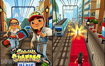 Subway Surfers World Tour Sydney Android Game Free Download In Apk