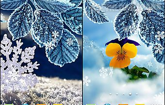 Winter by amax lwps
