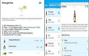 1111my cocktail bar pro