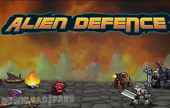 Alien defense