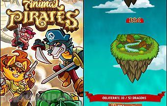 Animal pirates