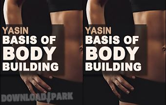 Basics of body building 2015