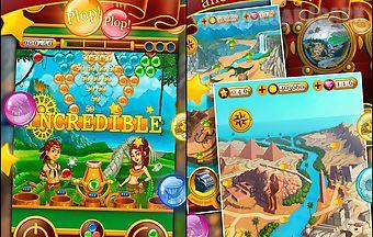 Bubble chronicles: epic travel