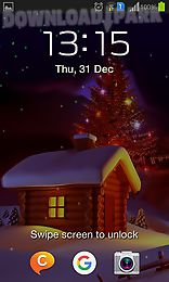 christmas hd by haran