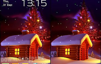 Christmas hd by haran