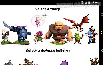 Guide wiki for clash of clans