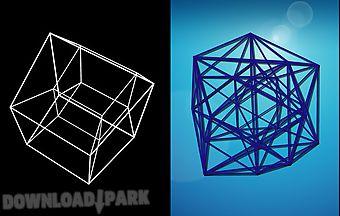 Hypercubed