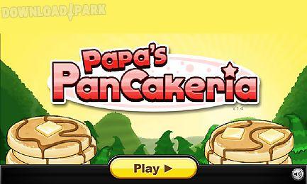 papa louie games free download