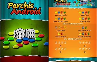 Parchis game
