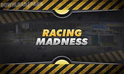 racing madness pro 2015