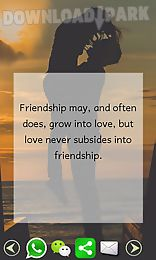 relationship quotes whatsapp