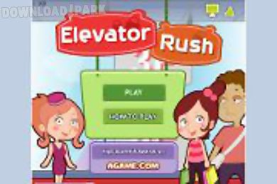 the elevator mania