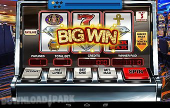 Triple fortune slots - casino sl..