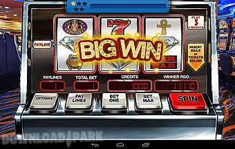 Triple fortune slots - casino sl..