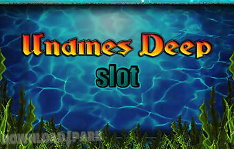 Undines deep: slot
