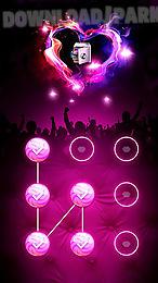 applock theme party