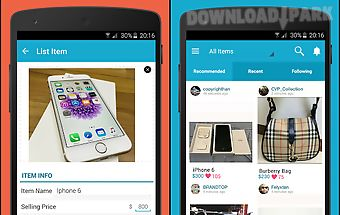Duriana - buy & sell on mobile