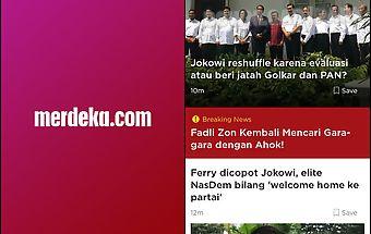 Merdeka.com - berita terbaru