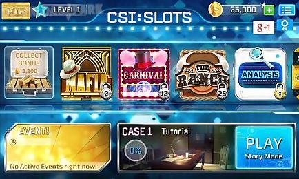 Spiele Crime Records - Video Slots Online