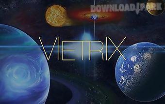 Vietrix: tower defense