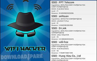 Hack wifi joker