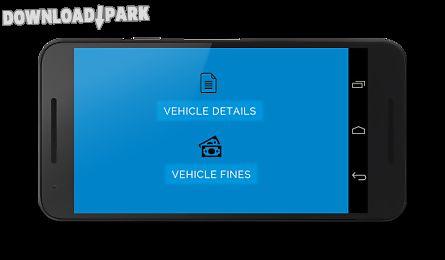 karnataka vehicle details