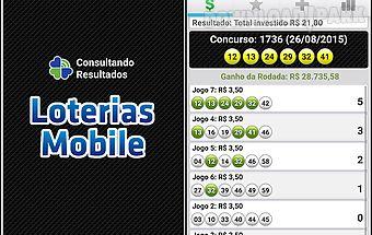 Loterias mobile