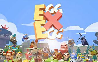 Egg x egg