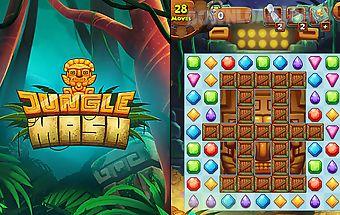 Jungle mash