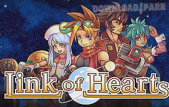 Link of hearts