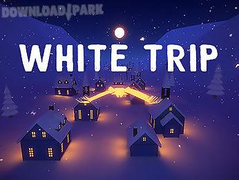 white trip