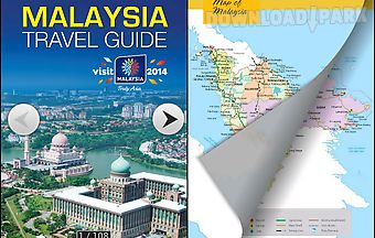 2014 malaysia travel guide