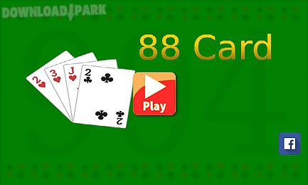 88 card game