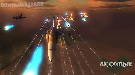 air combat 2015