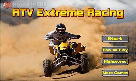 atv extreme racing ii