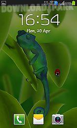 chameleon 3d