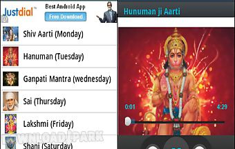 Daily aarti 1