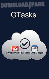 g tasks