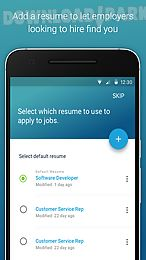 job search by careerbuilder