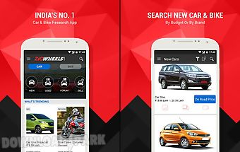 Cars, bikes -search new & used