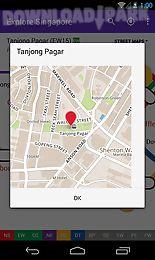 explore singapore mrt map