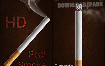 Real smoke hd
