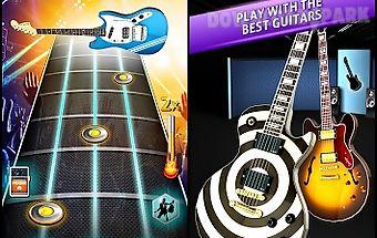 Rock life - guitar legend
