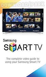 smart tv guide