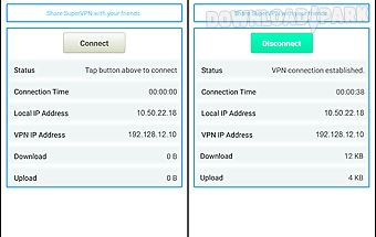 Super vpn free vpn proxy