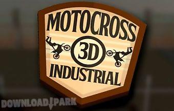 3d motocross: industrial
